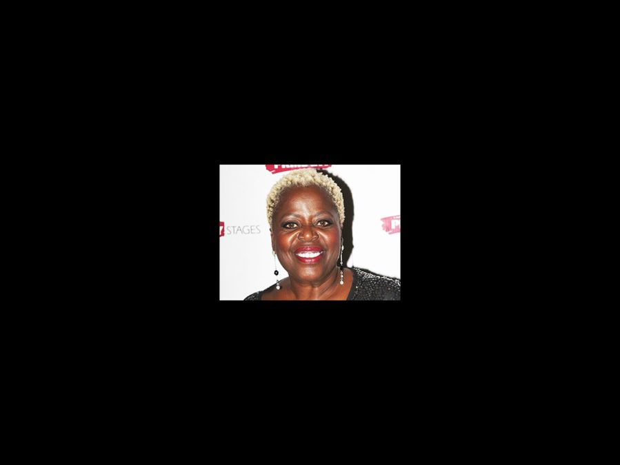 Lillias White - square - 6/15