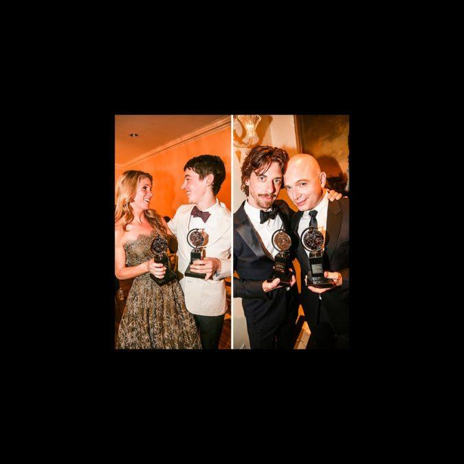 OP - Tony Awards - 6/15