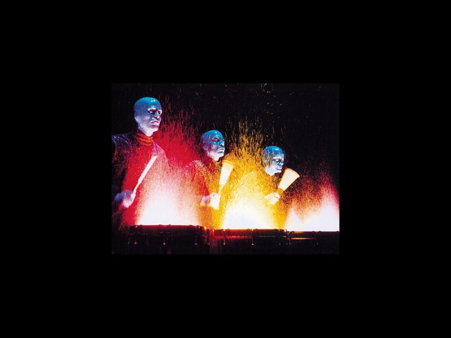 PS - Blue Man Group - National Tour cast - wide - 10/11