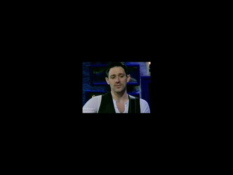 Watch It - Once - Steve Kazee - Thanksgiving Day Parade CBS - square - 11/12