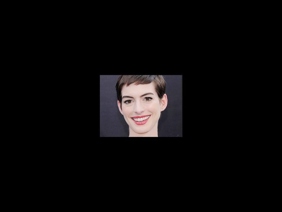 Anne Hathaway - square headshot  - 9/12