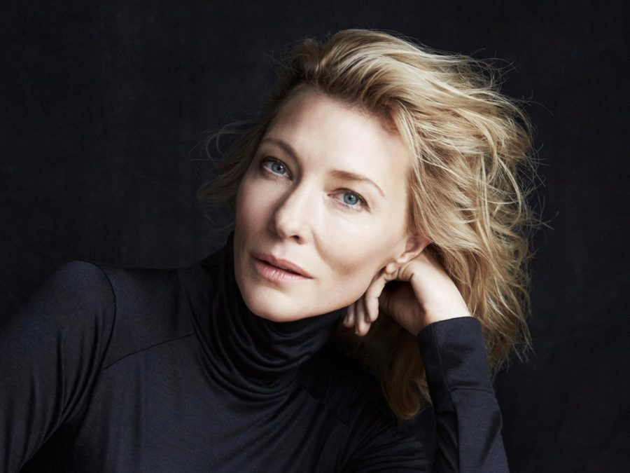 Cate Blanchett - 1/16 - Photo - Steven Chee
