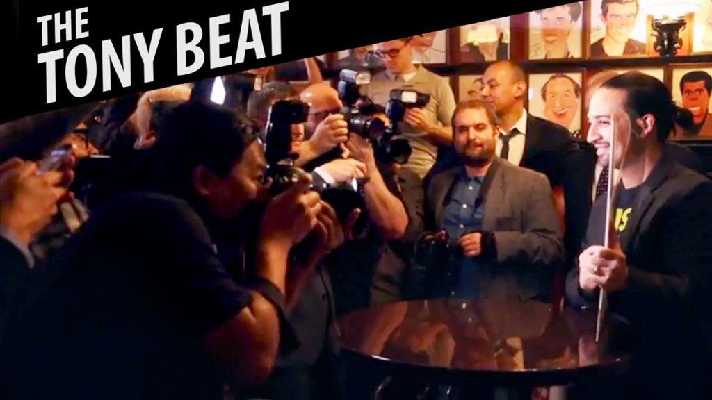 Still - The Tony Beat - Episode 5