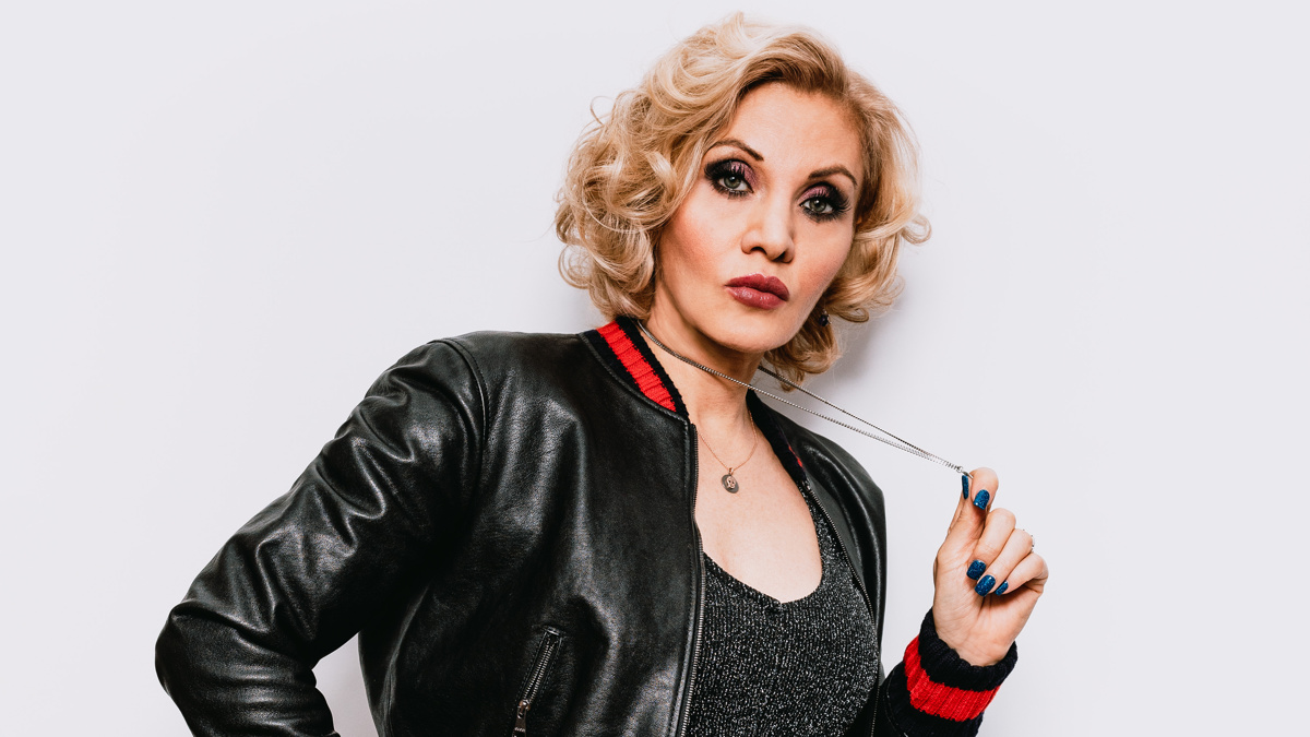 Live at Five - Orfeh - 4/19 - EMK