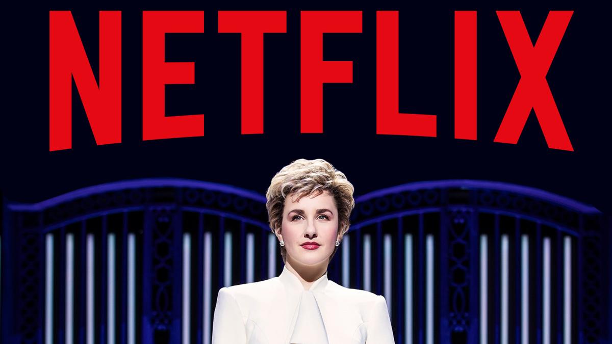 Diana-Netflix