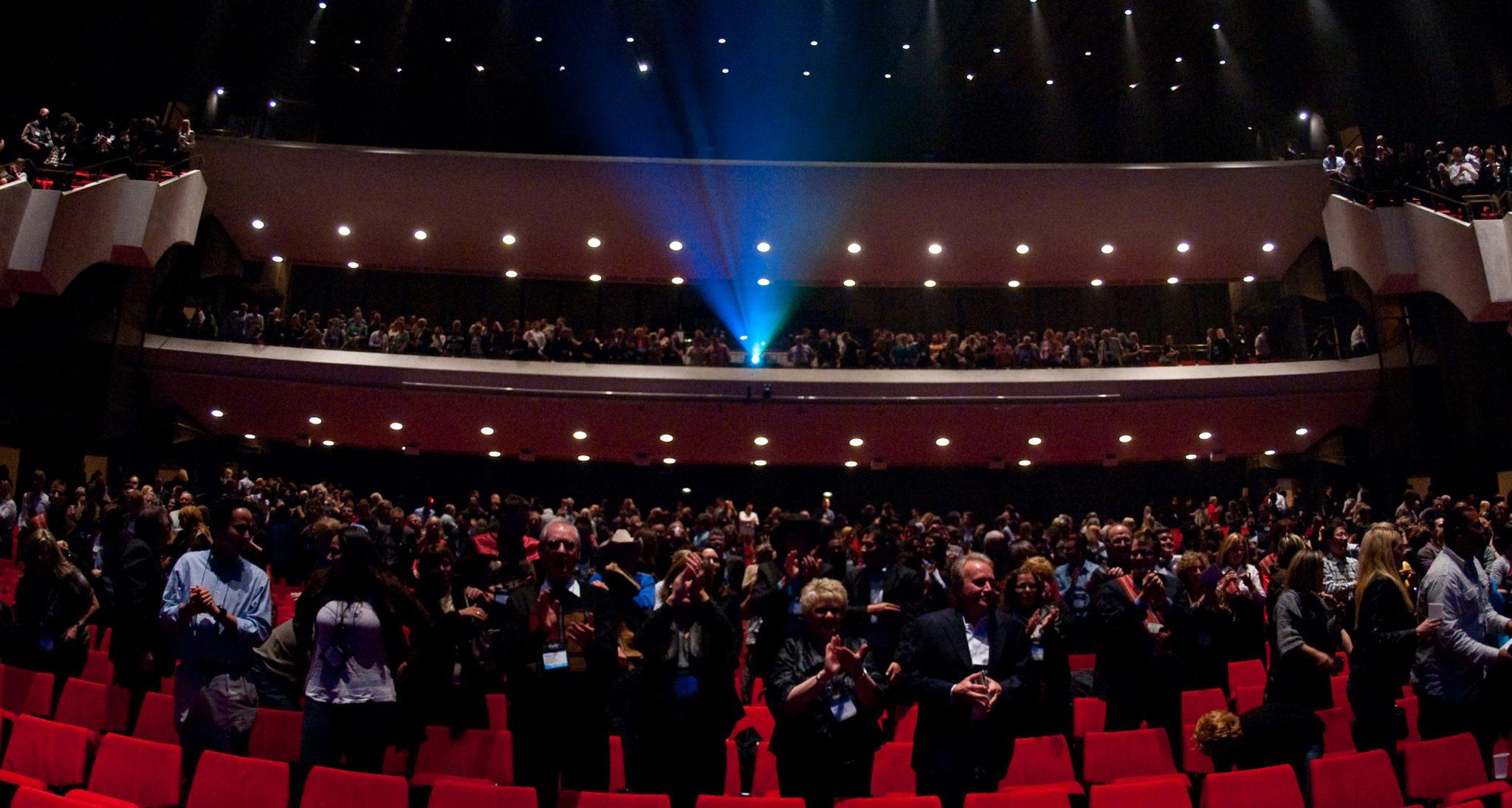 Centennial Concert Hall